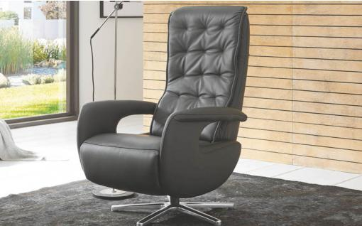 Relaxfauteuil Slim